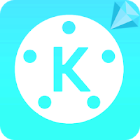 kinemaster diamond icon png